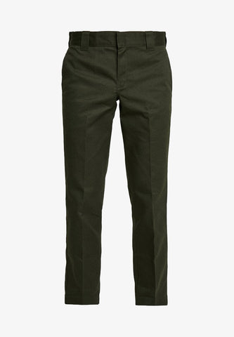 Dickies 873 Work Pant Olive Green