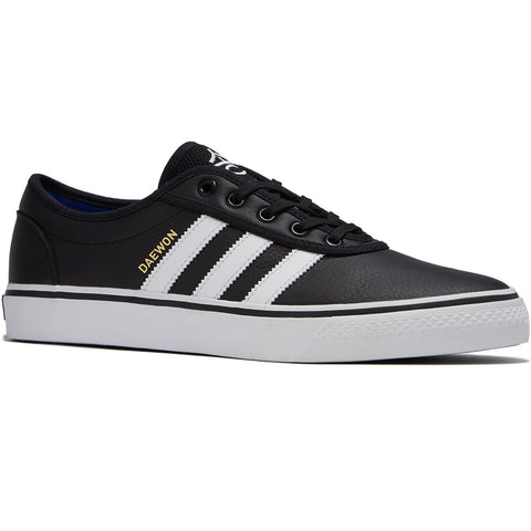 Adidas Adi-Ease Daewon Black/White/Gold