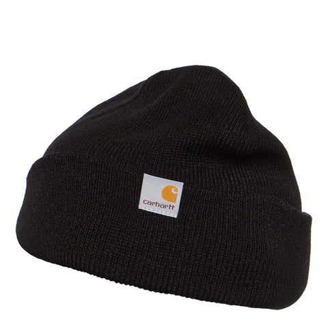 Carhartt Stratus Hat Low Black