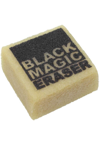Black Magic Eraser Grip Gum Cleaner