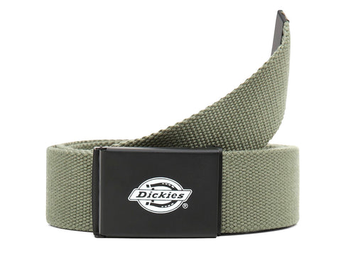 Dickies Orcutt Belt Army Green