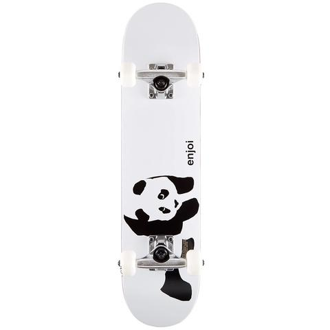 Enjoi Panda Youth Soft Top Complete 6.75