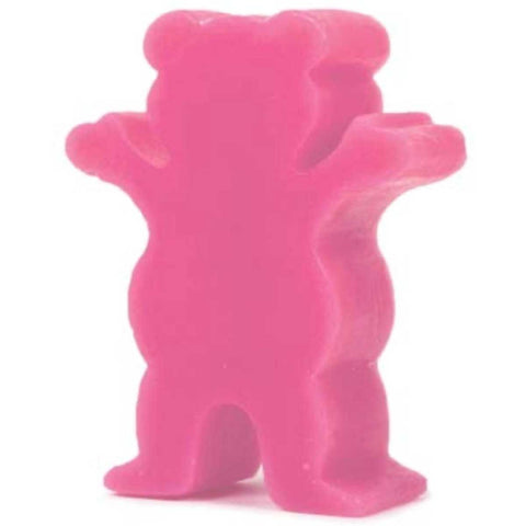 Grizzly Grease Wax Pink
