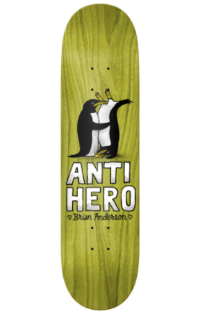 Anti-Hero Anderson Lovers II 8.5