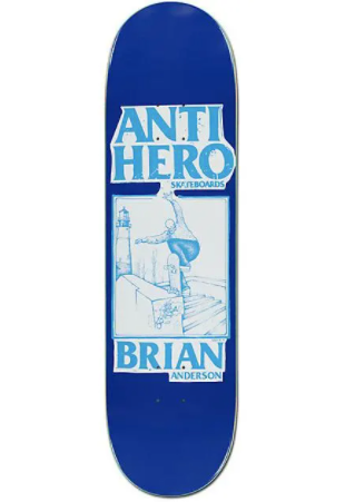 Anti-Hero Brain Anderson Lance 8.38