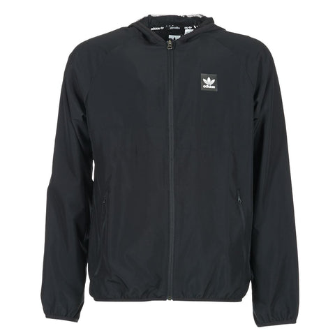 Adidas BB Wind Jacket Black