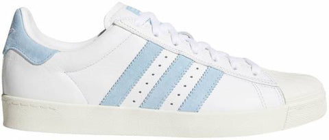 Adidas Superstar ADV x Krooked White/Blue