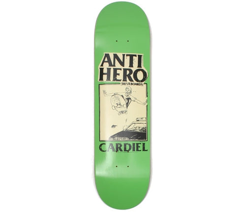 Anti-Hero Cardiel Lance 8.12
