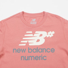 New Balance Stacked Tee