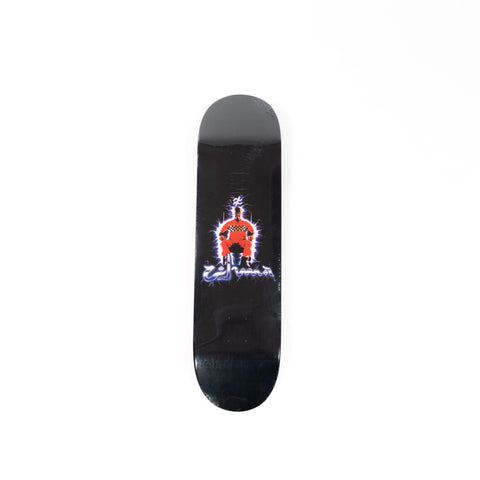 Zehma Official Death Row Deck