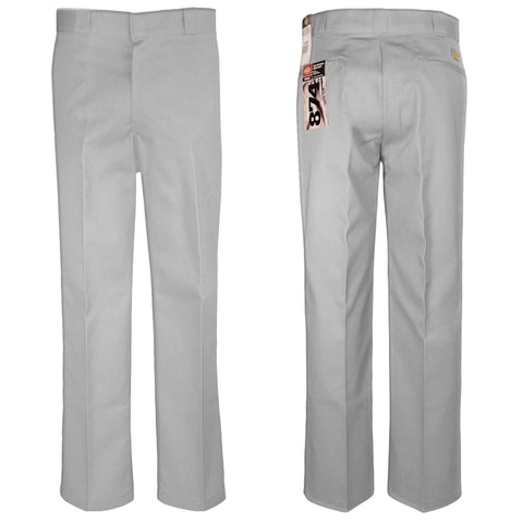 Dickies 874 Work Pant Silver Grey
