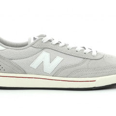 New Balance 440 GRS Grey/White