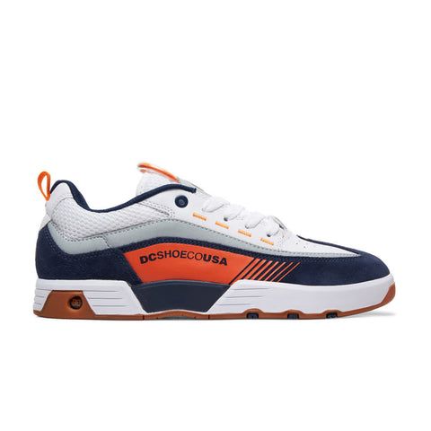 DC Legacy 98 Slim S Navy/Orange