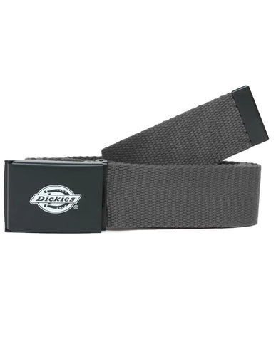 Dickies Orcutt Belt Charcoal