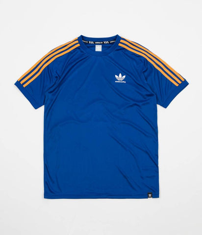 Adidas Clima Club Jersey Royal/Tacyel