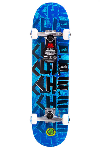 Cliché Scotch Tape Youth Complete Blue 7.37