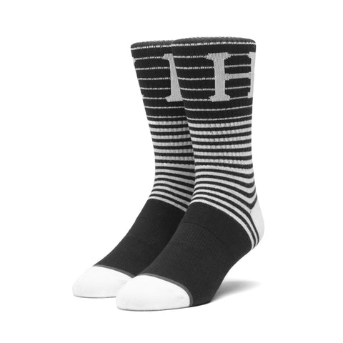 Huf Morris Sock Black