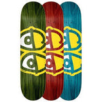Krooked Deck Eyes 8.25 (Assorted)