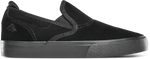 Emerica - Wino G6 Slip-On Youth Black/Black