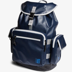 DC x Bronze 56K Backpack Navy