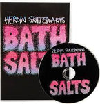 Heroin Skateboards Bath Salts DVD