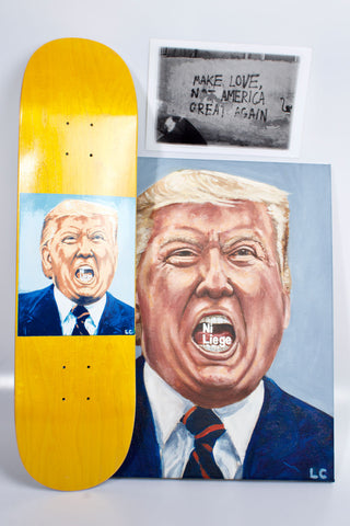 Lovenskate Trump 8.0 Assorted