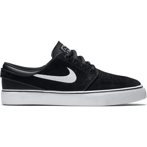 Nike SB Janoski Youth Black/White