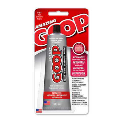 Shoe Goo Goop (Black) 59.1 ML