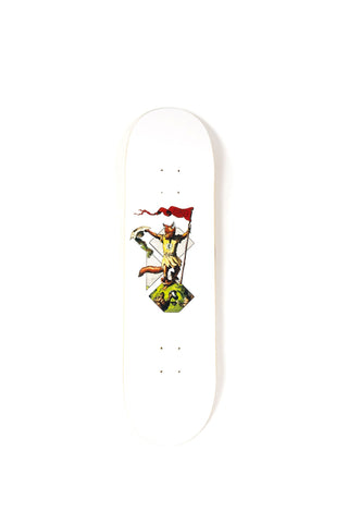 Curb Fox Board