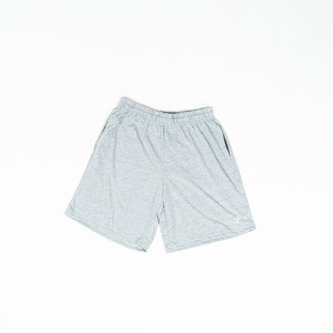 Zehma Symbol Shorts Grey