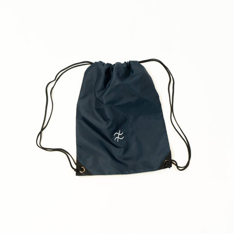 Zehma Sports Bag Navy