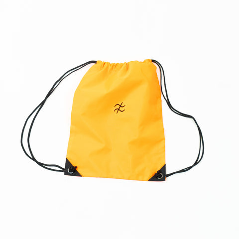 Zehma Sports Bag Orange