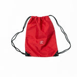 Zehma Sports Bag Red