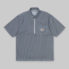 Carhartt - Dash Shirt Blue/White