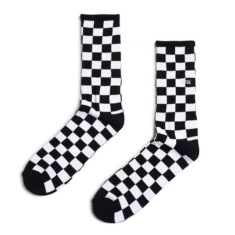 Vans Checkerboard Li Crew Socks