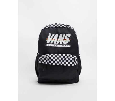 Vans Sporty Real Plus Printed Backpack