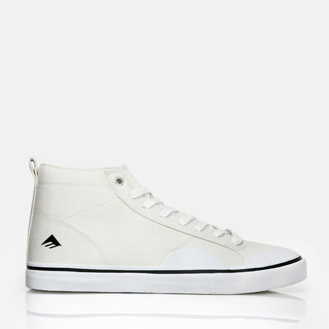 Emerica - Omen Hi White