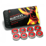Spitfire Burners Bearings