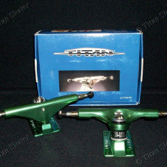Titan Trucks Light Green (Set)