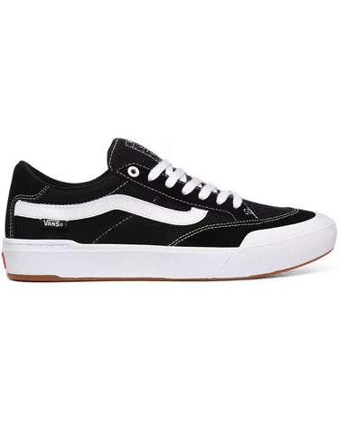 Vans - Berle Pro Punk Black/true White