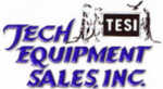 Tech Equipment Sales