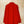Load image into Gallery viewer, Corduroy shirt bright red- size XL