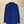 Load image into Gallery viewer, Corduroy shirt bright blue - size XL