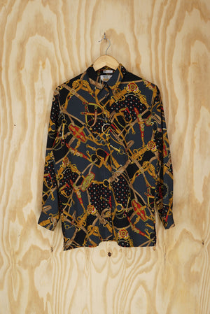 Basketball Lakers jersey 'Abdul-Jabbar' - size XL