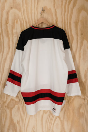 Hockey jersey 'Red Devils' - size L/XL