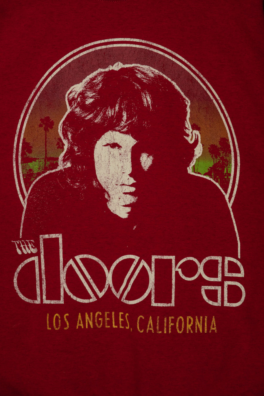 The Doors band sweatshirt - size M