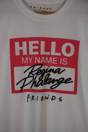 "Friends tee ""Regina"" - size M"