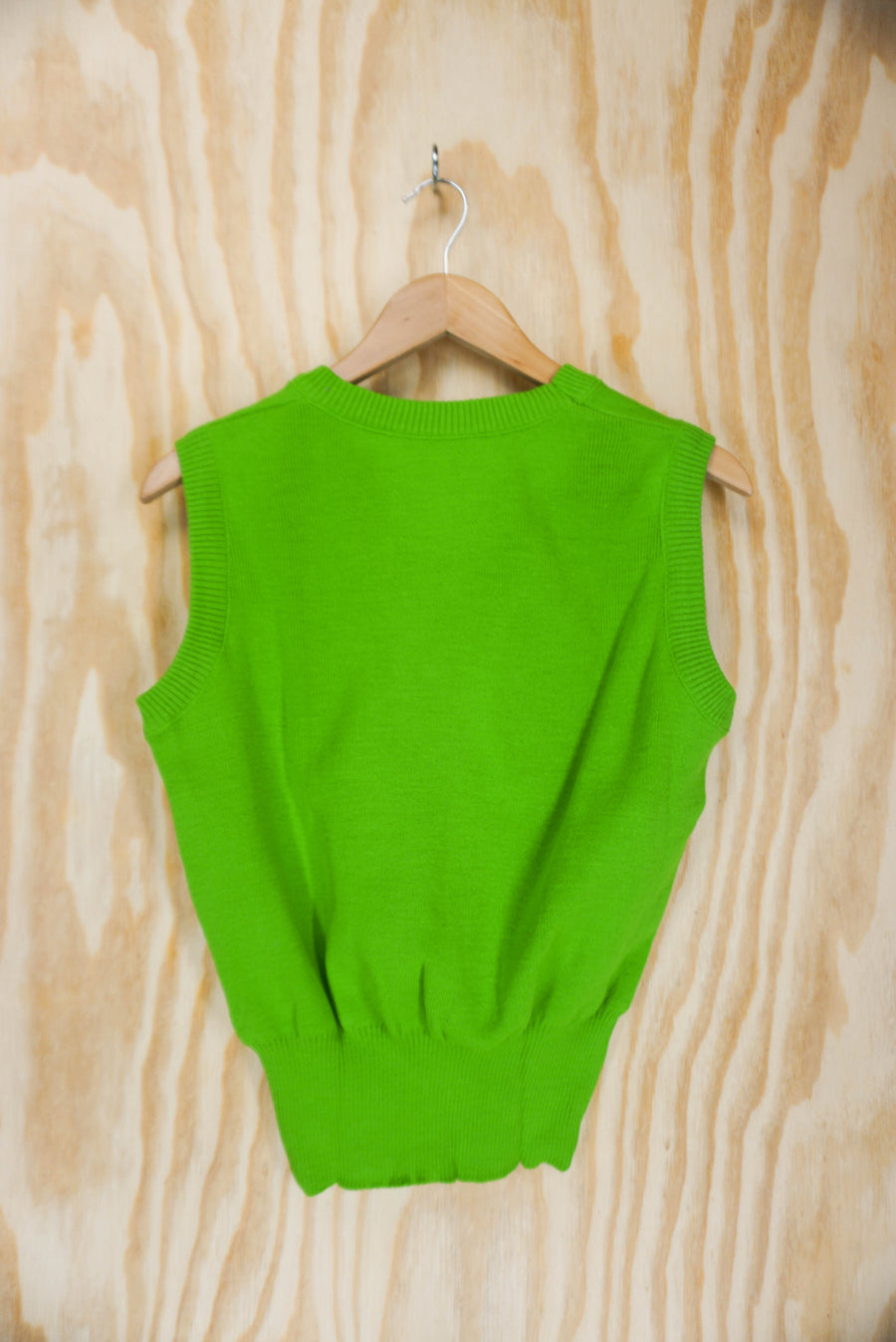 Spencer green - size S