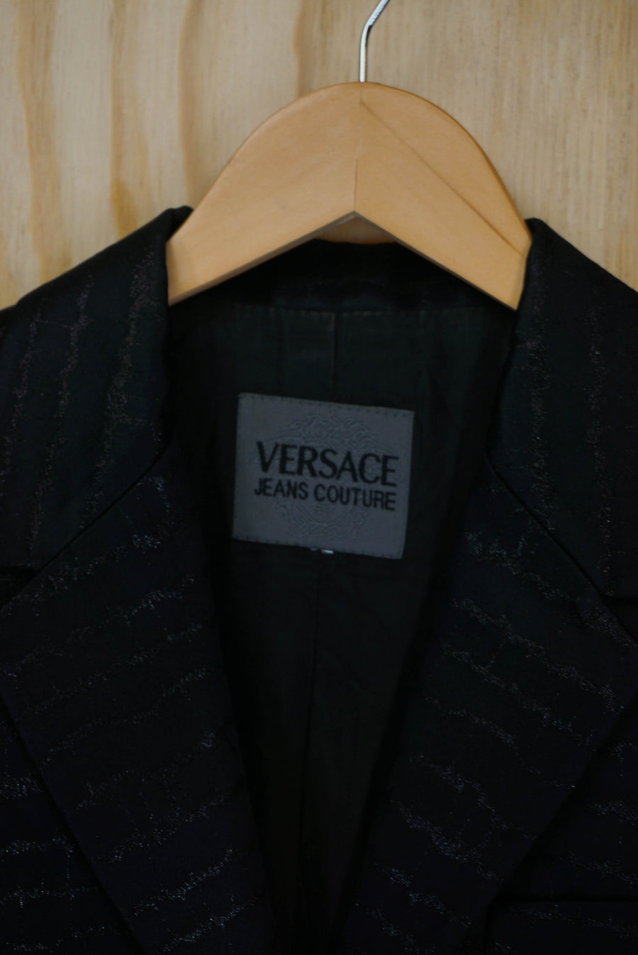 Blazer Versace Couture - size S/M