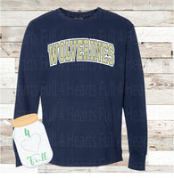 Wolverines Gray or Navy Pullover